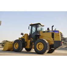 SEM 5TON QUARRY SAND WHEEL LOADER