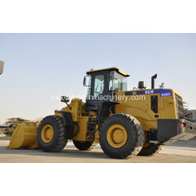 HIGH DUMP HEIGHT 5 TON WHEEL LOADER