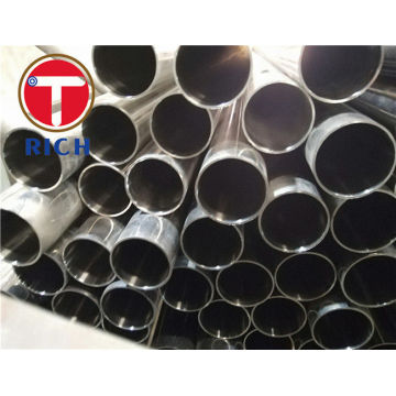 409L Stainless Steel Truck Exhaust System Pipes