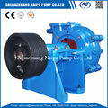 AH Ganda Casing Horizontal Centrifugal Slurry Pump