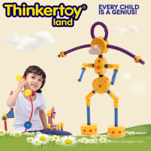 Preschool Educational Plastic Toy for Nursery