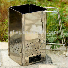 survival gear type wood burning stoves