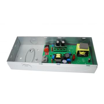 347V 56W DIP Driver regulable de corriente ajustable