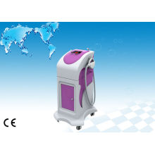 Oem Verticle 640 - 1200nm Ipl Laser Equipment / Hair Removal Beauty Salon Machine I012