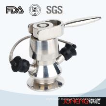 Stainless Steel Food Grade Aseptic Sampling Valve (JN-SPV1002)