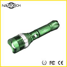 Отличное рассеивание тепла Zoomable Travel Светодиодный фонарь (NK-04)