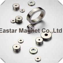 N38 Наушники Spearker кольцо диска неодимовый магнит