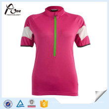 China Custom Bicycle Jersey Women Bicycle Wear