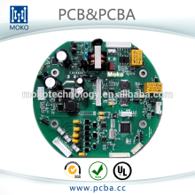 One stop key chain gps tracker pcba,Electronic board,254000USD Trade Assurance