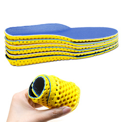 Memory Foam Shoe Insole Sport Pad Women Men