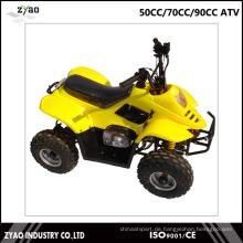 Kinder ATV 50cc als Geschenk Günstige Quad Schöne Mini ATV Quad