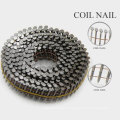 New Design Chisel Point Pallet Coil Nails with Good Quality