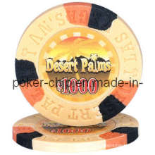 Desert Palms Sticker Chip (SY-C01)