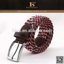 Venda Por Atacado Hot Men Novo Estilo Lazer Men Knit Belt