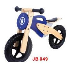 "12 ""Wooden Bike"