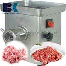 Moedor de carne conveniente e rápido