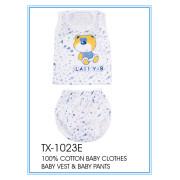 cheap cotton infant apparel