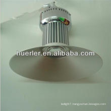 Hot!! 20w 30w 70w 80w 100w 200w 100-240v/220v 80w led high bay light housing