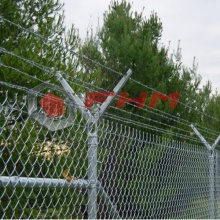 Galvanized Link Link Fencing Supplies