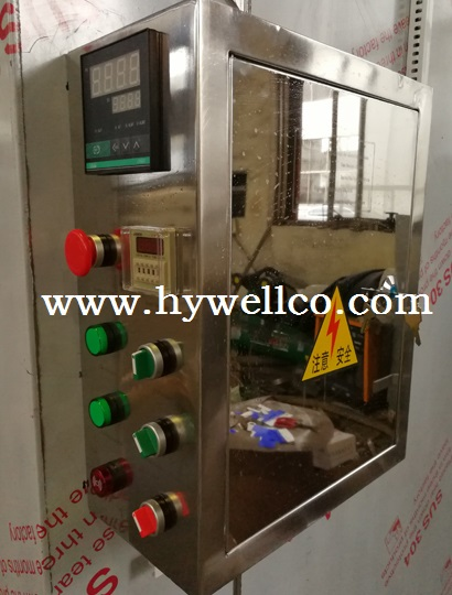 Fruit Dryer Equipment