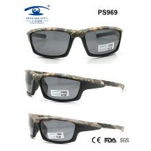 Latest Style Cheap Plastic Sport Sunglasses (PS969)