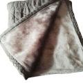 Thermal Disposable Fleece Quilt Coral Fleece Blanket