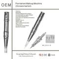Machine à maquillage multifonction microneedle et permanente (ZX12-19)