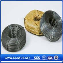 Black Annealed Steel Wire for Binding