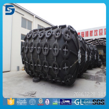 Inflatable Docking Ship Protection Rubber Fender