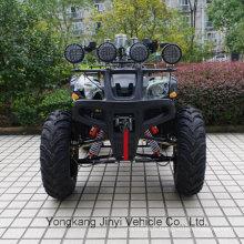 1500W Electric Ride sur grande taille Quad Utility ATV with Reverse (JY-ES020B)