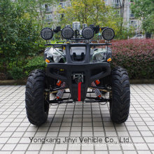1500W Electric Ride on Big Size Quad Utility ATV with Reverse (JY-ES020B)