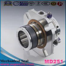 Sello mecánico estándar del cartucho Md251