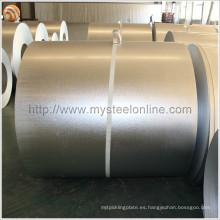 Persianas de ventana aprobadas por SGS Aplicación de bobina de acero galvanizado