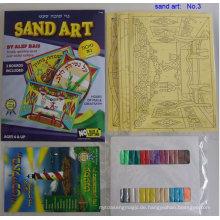 US Sand Bild