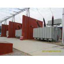 Transformador eléctrico de paso ONAF 66kv 30MVA a