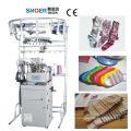 Ordinateur complet chaussettes Machine CE & ISO