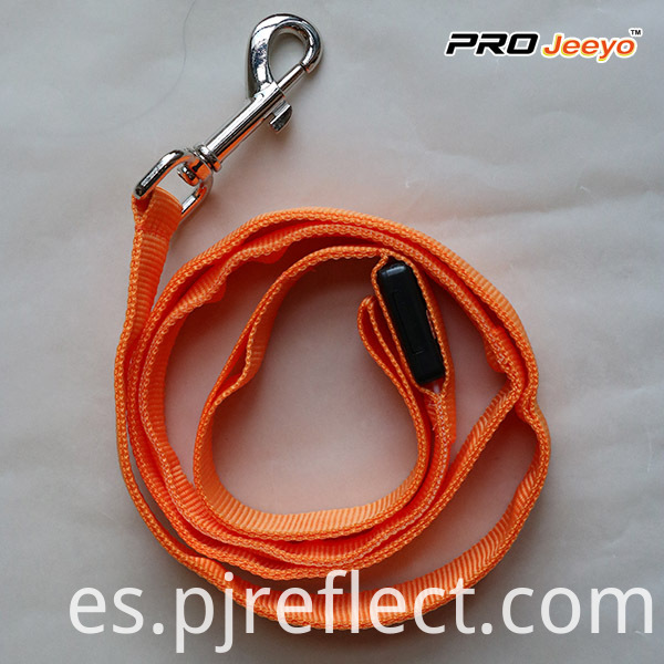 Safety Reflective Orange Shoulder StrapSVP-ZD001