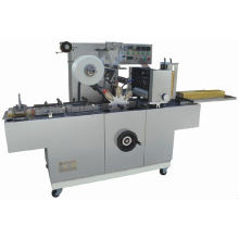 Automatic Box Over-Wrap Machine Manufacturer