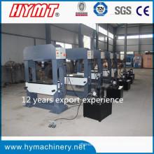 HP-150t Hydraulische Stahlplatten-Stanzmaschine