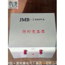 JMB 25va ~ 10kva / 25w ~ 10kw monophasé transfomer 380v / 240v / 220v / 110v