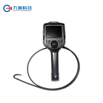 5mm Handheld Video Borescope Inspection Camera
