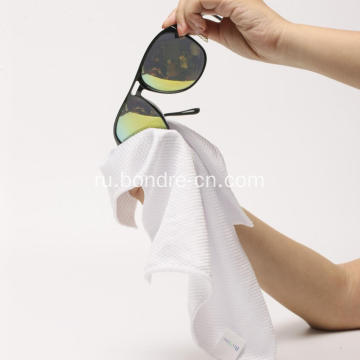 Clean Towel For Window Glass Mirror Screen