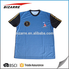 customized sublimated dry fit shirts