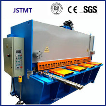 Metal Sheet Plate CNC Hydraulic Guillotine Shearing Machine (RAS326)