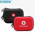 Частный индивидуальный логотип медицинской аптечки в мини-сумочке для оказания первой помощи