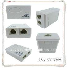 RJ11 Line Splitter Filter