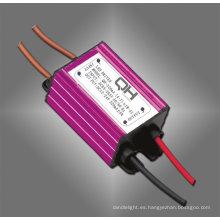 Transformadores de tensión LED