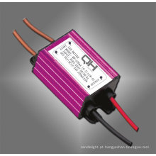 transformadores de voltagem conduzida