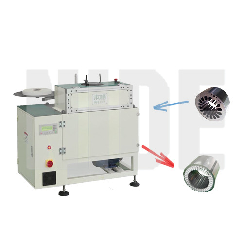 stator insulating machine