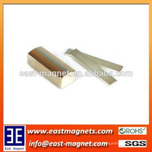 colorful coating neodymium magnet